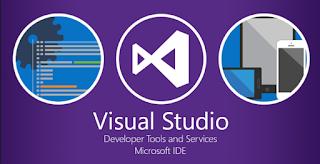 Membuat Aplikasi CRUD VB dengan Visual Studio 2015