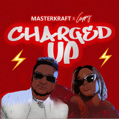 DJ Cuppy and Masterkraft Charged up