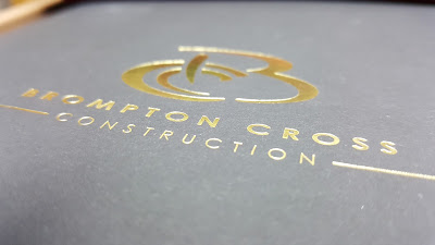 Brochure, Brompton cross construction, BCC, Contruction, chelsea