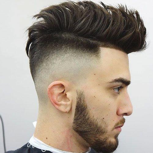 Undercut Hairstyle For Men 2018 2019 , Men\u0027s Haircuts