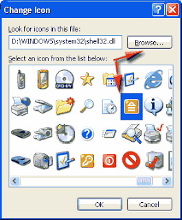 How to Create a Shortcut Safely Remove Hardware Device in Windows 6