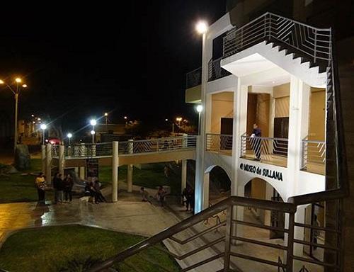 Museo de Sullana