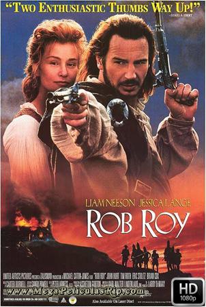 Rob Roy 1080p Latino