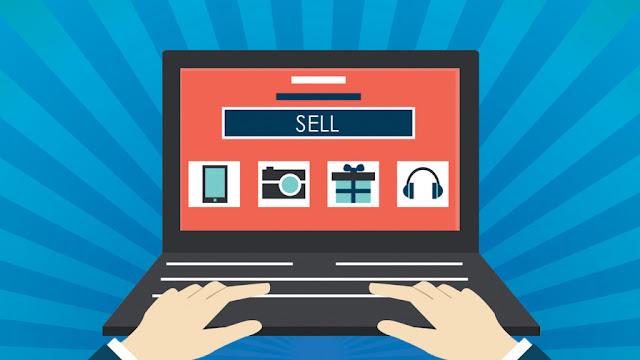 """"""" vũ khí"""" bán hàng online hiệu quả"""