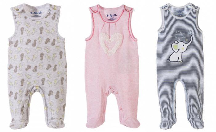 ubranka dla noworodka ile, jak kupowac ubranka dla noworodka, ile ubranek dla noworodka