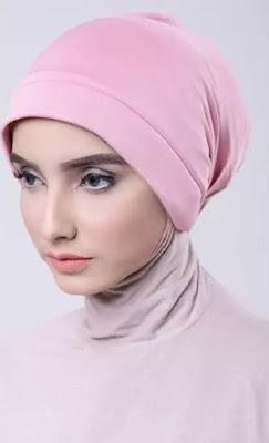 Ciput Jilbab Terbaru Modis