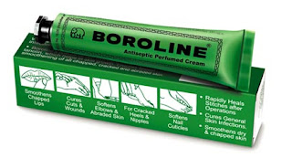 Boroline, Review, Antiseptic, Cream,