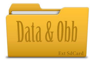 Cara Agar Data OBB Terbaca di External Memory (SDCard)