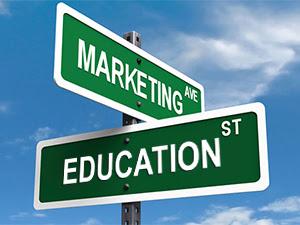 Chiến lược tiếp thị cho ngành giáo dục