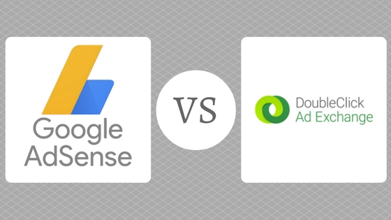 AdSense vs Google Ad Exchange (Google AdX)