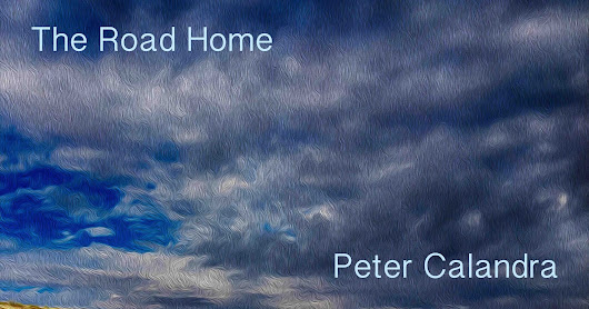 New Age Instrumental Review: Peter Calandra-The Road Home