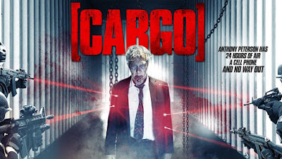 Streaming Releases: All Boxed In: Cargo (2018) Reviewed