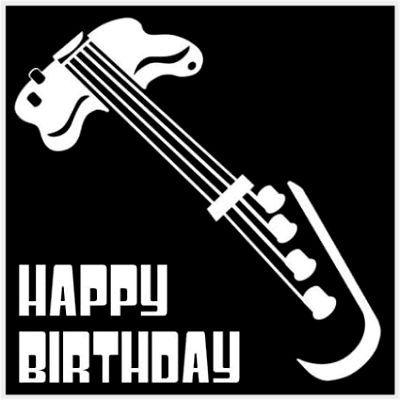 free birthday cards for brother with music