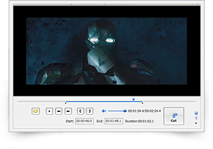 Leapic Media Cutter Review & Free Download for Windows Pc
