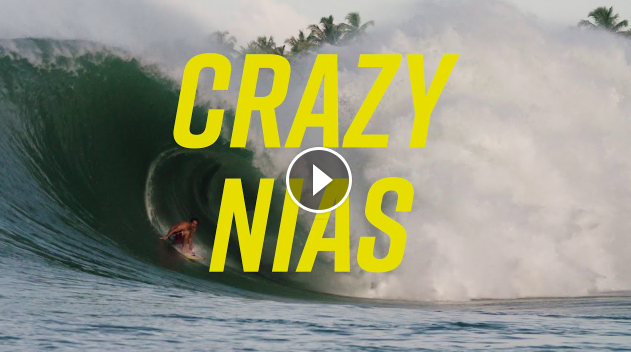 CRAZY NIAS SESSION VON FROTH EP 12
