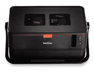 Brother PT-E800T Drivers Download