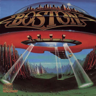 Boston - Don't Look Back - on Don't Look Back Album (1978)