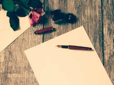 carta para mim mesma