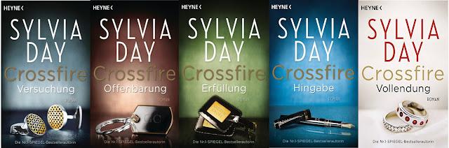 ähnliche Bücher Wie Crossfire