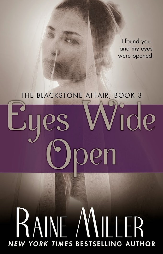 Review: The Blackstone affair- Eyes wide open by Raine Miller