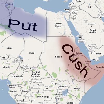 Call To Commitment Ethiopia And Egypt - Map of egypt ethiopia