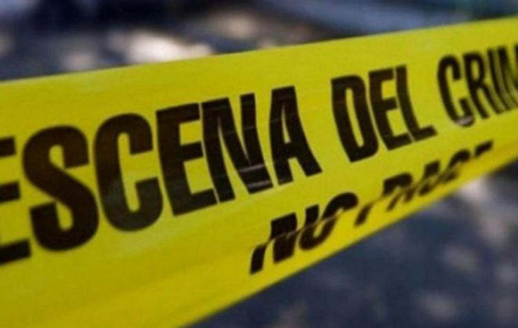 Ataque a familia dentro de su domicilio deja dos muertos