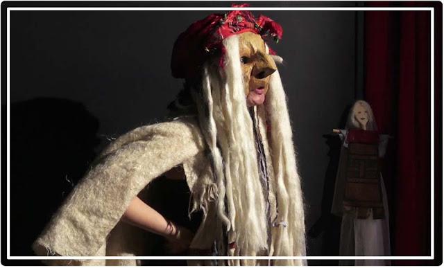 culture ancestrale berbère