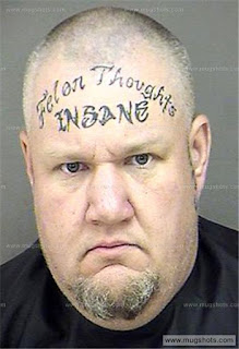 Gangsters Out Blog: Mugshots