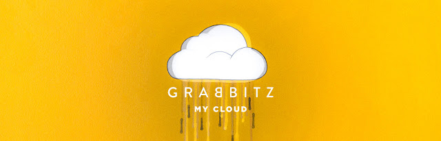 "Grabbitz Rises Up with ""My Cloud"""
