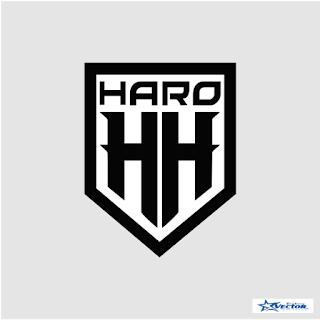 HARO Logo Vector cdr