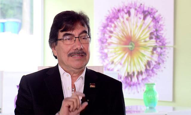 """Rafael Quiroz: """"20 años de revolución han representado 79 años de involución petrolera"""""""