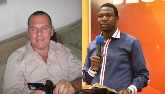 Zimbabwean preacher exposes fellow man of God who is obsesssed with sex