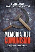 Número 2: Memoria del Comunismo, Federico Jiménez Losantos