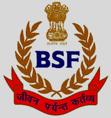 BSF Constable Admit Card 2017