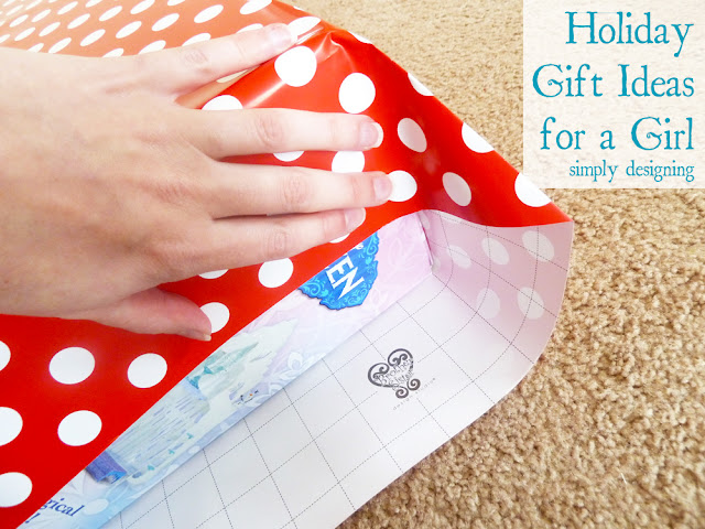 Holiday Gift Ideas for a Girl | #Holidays #HolidayGifts #FrozenFun #shop #cbias
