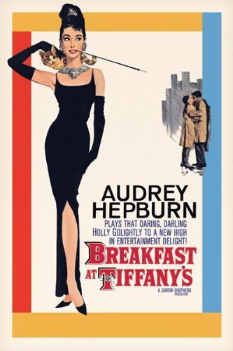 review breakfast at tiffany bahasa indonesia