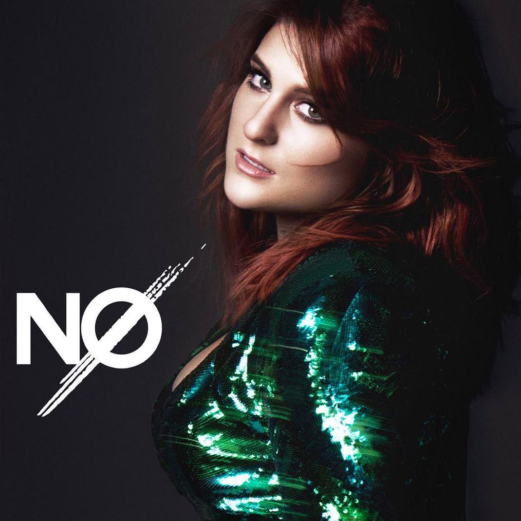 """Meghan Trainor anuncia su nuevo sencillo """"No"""""""