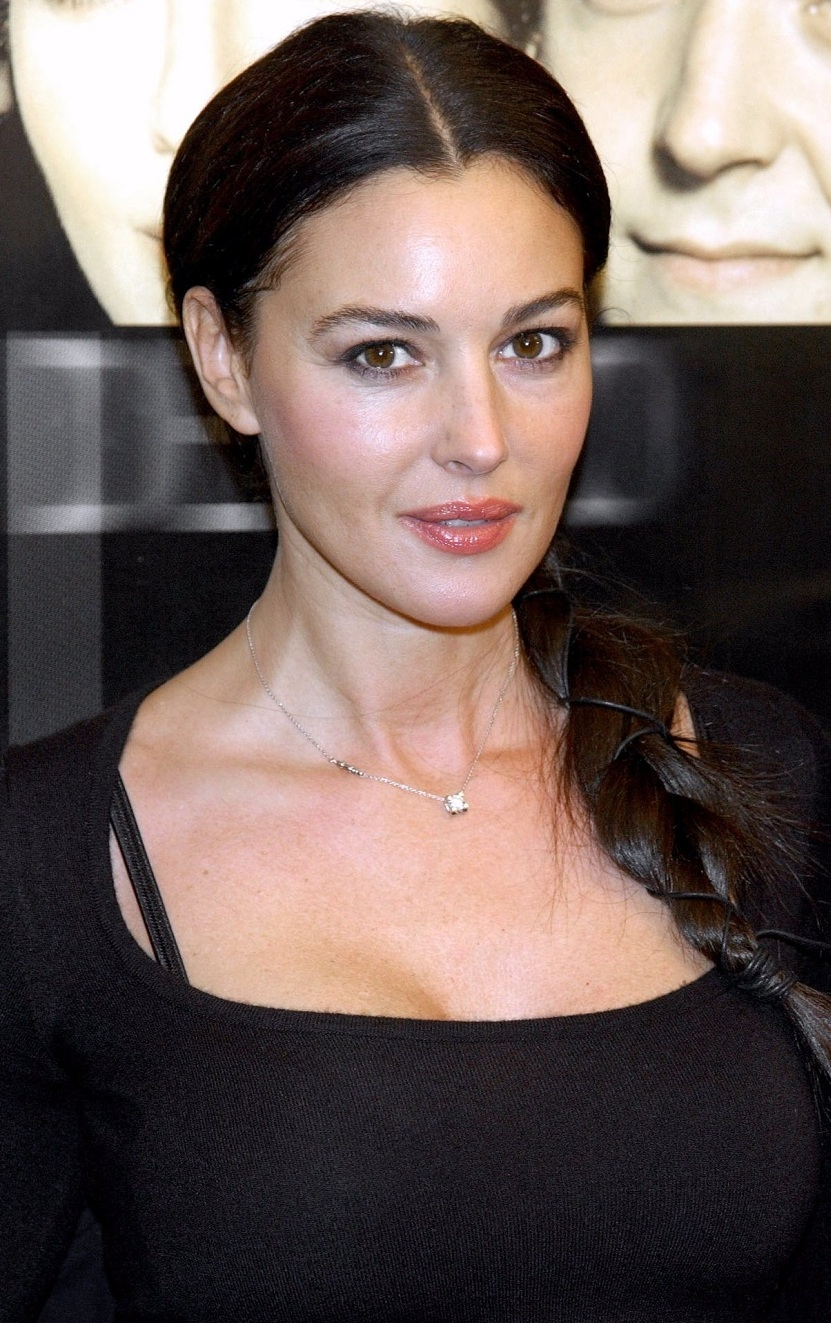 Monica Bellucci naked (62 images) Hacked, YouTube, legs