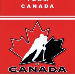 bf3e17c5a43 CANADA 3 SWEDEN 0...the CANADIANS make it Back 2 Back GOLD behind