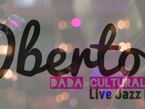 DaDa Cultural Bar: Oberton Live Jazz Night