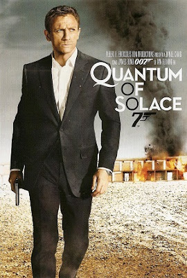 Watch Quantum of Solace (2008) Online