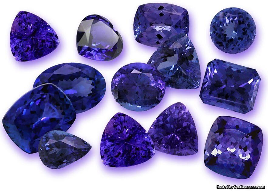 13 Jenis Batu Mistik Paling Popular Di Seluruh Dunia