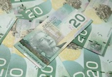 Canadian Dollar Rises as Core Inflation Quickens
