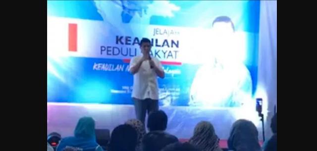 """""""Sultan jamu nasi beriani, Umno bangsa Johor cuba halang saya"""" - M.B Selangor Azmin"""