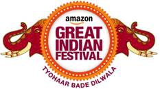 Amazon.in announces Great Indian Festival – Tyohar Bade Dilwala