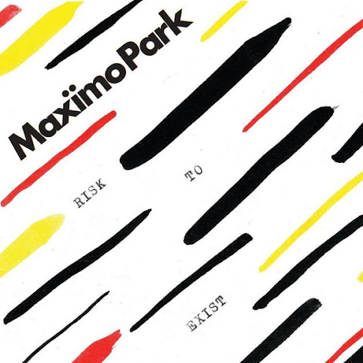 #632: Maximo Park - Risk to Exist