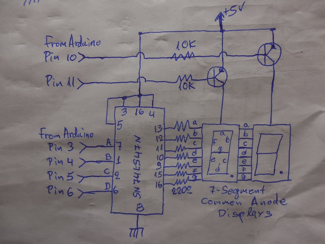 Kostas Kokoras Arduino Projects Inductive Spark Plug Sensor Engine Led Diagram 7 Segment Displays Driver