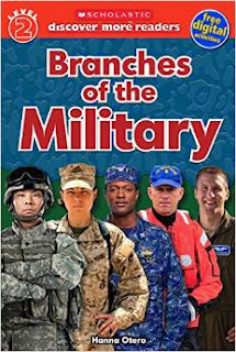 Branches of the Military