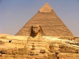 Great Pyramids salah satu penemuan arkeologi paling spektakuler sepanjang sejarah