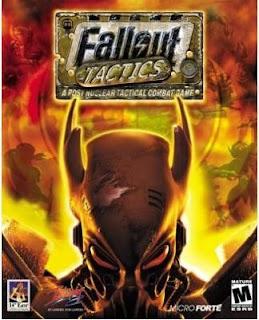 Fallout Tactics GOG Classic (PC)